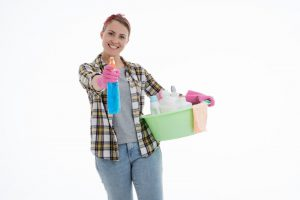 Profesionalno čiščenje stanovanja za vse z malo prostega časa