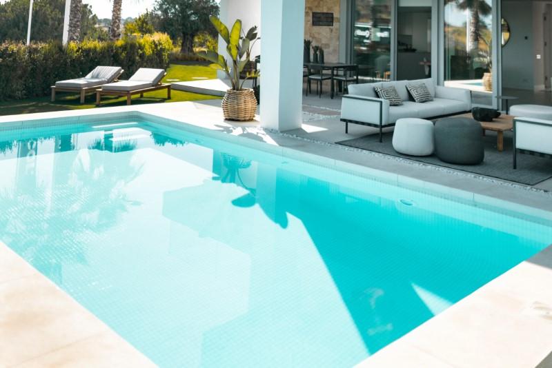 Toplotne črpalke za bazen